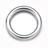 Stainless Steel Welded O Ring, Oring, Round Ring